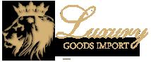 Luxury Goods Import